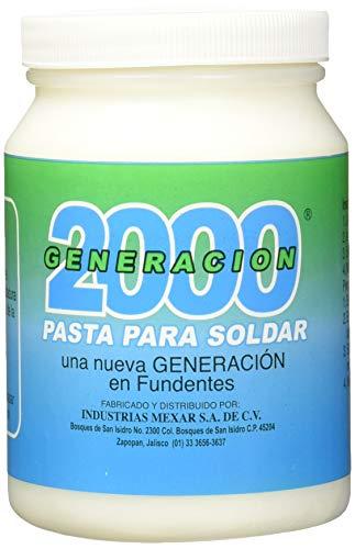 generador para soldar fabricante Generación 2000