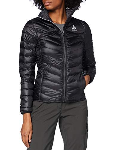 Odlo Damen Jacke Jacket insulated COCOON N-THERMIC WARM, black, L, 527241