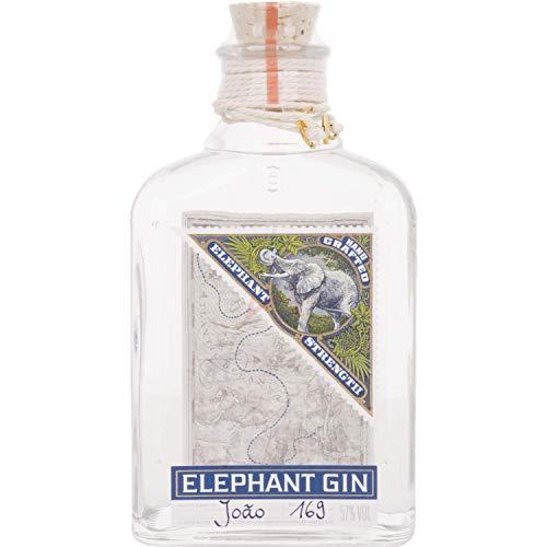 Elephant Gin Elephant Strength 57,00% 0,50 Liter