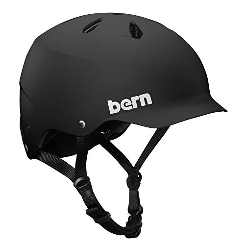 BERN-Summer-Watts-Helmet-Medium