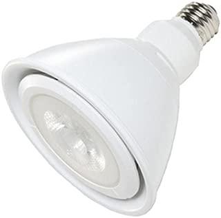 Ushio FB32T8/841/6 LED PAR38 Bulb, E26, 90+ CRI, 2700K, Dimmable