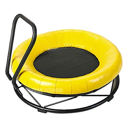 LMDH Sport Kinderen Trampoline, Early Childhood Education Vestibule Balance Sense Trainer Bounce Bed 3-10 jaar oude kinderen Bearing