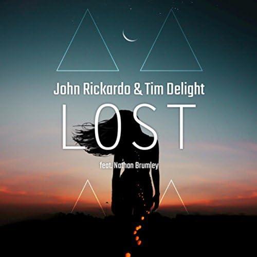 John Rickardo & Tim Delight feat. Nathan Brumley