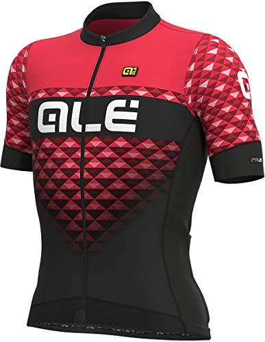 Alé Cycling PRS Hexa 2020 - Maillot de ciclismo de manga corta...