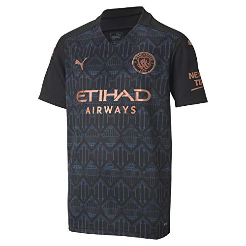 Camisa Manchester City - Modelo III