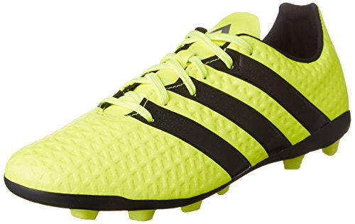 adidas Ace 16.4 FxG, Botas de fútbol para Niños