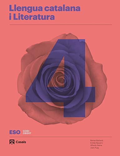 Llengua Catalana I Literatura 4 Eso 2020 (Codi obert)
