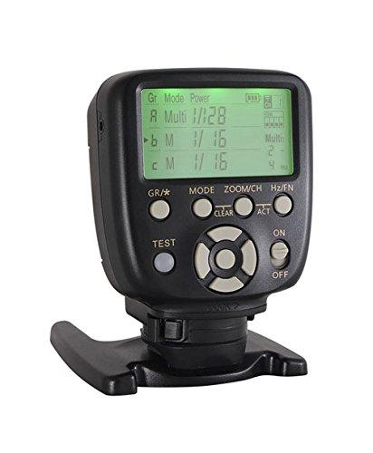 YONGNUO YN560TX II 技適マーク付き ワイヤレスフラッシュコントローラ YN560III対応 RF602 RF603シリーズ...