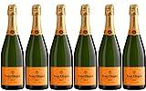 Veuve Clicquot Yellow Label Champagne Reims NV
