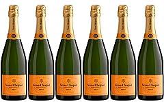 clicquot champagne price