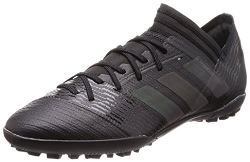 adidas Herren Nemeziz Tango 17.3 TF Fußballschuhe, Mehrfarbig (Cblack/cblack/hiregr Cp9099), 42 EU