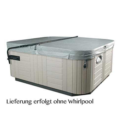 Sunspa Lifter für Thermo-Cover Abdeckhilfe Coverlifter für Whirlpool Pool VX-2