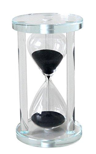 Koch 11105 Clessidra e timer per uova, 5 minuti