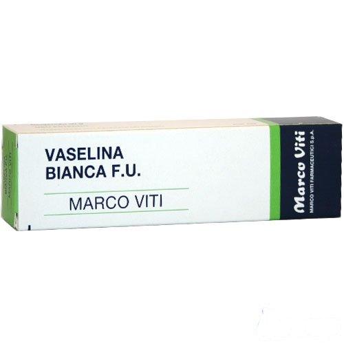 Marco Viti vaselina bianca 30g