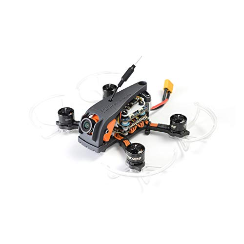 DIATONE GT R249-HD 95mm PNP 2 Pulgadas Interior FPV Racing Drone Quadcopter con F405 Mini FC RunCam Micro Swift Camera TX200 VTX