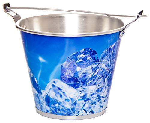 Balde de Gelo Para Bebidas Ice