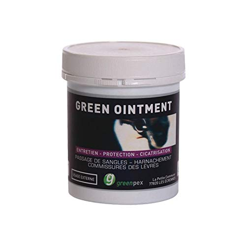 Green Ointment - Green Ointment 250 ml