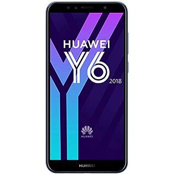 Huawei Y6 2018 - Smartphone de 5.7