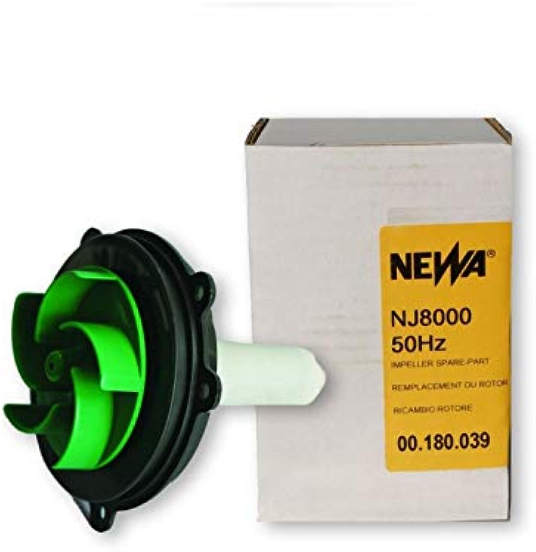 Newa 00107430 Filter Pump for Aquarium