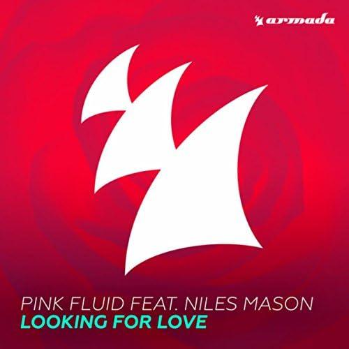 Pink Fluid feat. Niles Mason