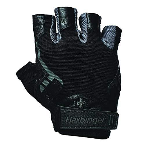 Harbinger Pro Non-Wristwrap Vented Wash & Dry...
