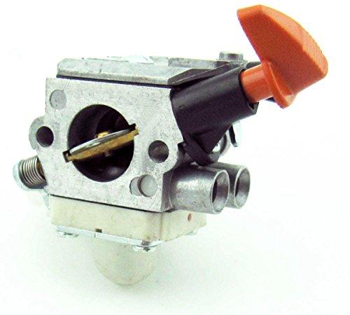 Replace Zama C1M-S267A Carburetor Stihl FS56C FS70 FS70C FC56C FC70 FC70C 4144 120 0608