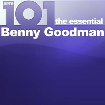 101 - The Essential Benny Goodman