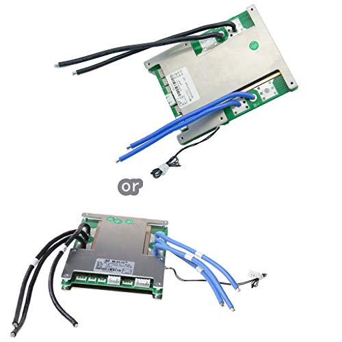 4Series 3.2V 60/80 / 100 / 120A BMS Lithium Protection Board Bluetooth-Modul UART