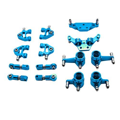 Kariwell RC Cars Upgrade Parts Set Apply to 1/28 Wltoys P929 P939 K979 K989 K999 k969 RC Cars