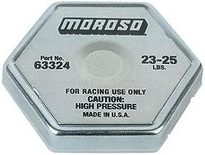 Moroso 63320 20 lbs. Radiator Cap