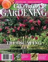 Georgia Gardening Magazine September 2015