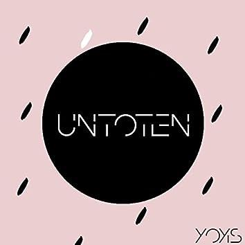Untoten