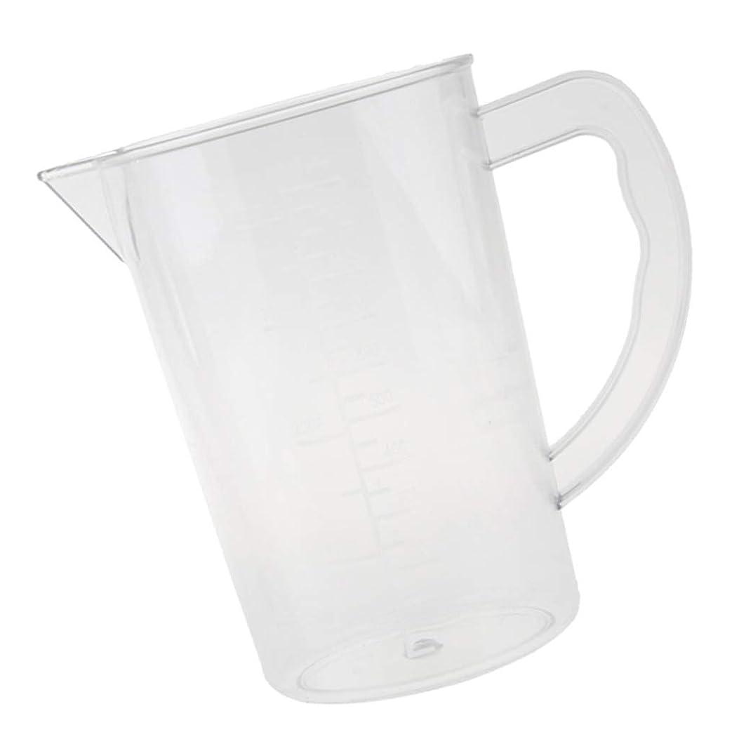 控える理容師熟考するカップ ミルクカップ 計量可能 ハンドル付き 大容量 恋人 プレゼント 約1000ミリリットル
