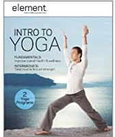 Element: Intro to Yoga [DVD] [Import]