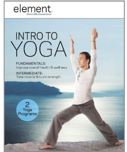 Element: Intro To Yoga. Buy it now for 9.94