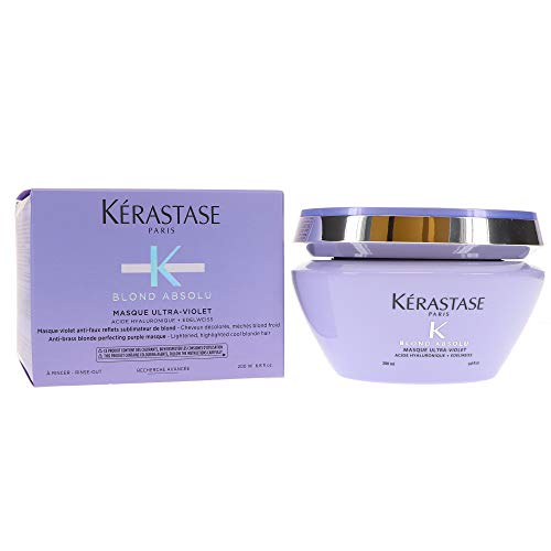 Kerastase Blond Absolu - Masque Ultra-Violet, 200 ml