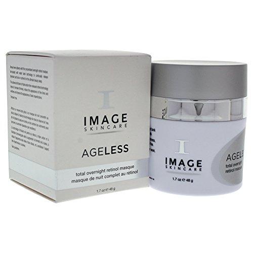 Image SkinCare total overnight retinol masque 48ml zur Verbesserung der Hautfestigkeit