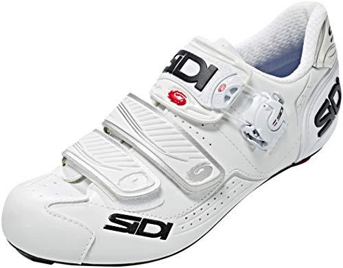 Sidi Trace Schuhe Damen White/White Schuhgröße EU 37 2019 Rad-Schuhe Radsport-Schuhe