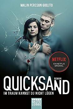 Quicksand  Im Traum kannst du nicht lügen  Roman  German Edition