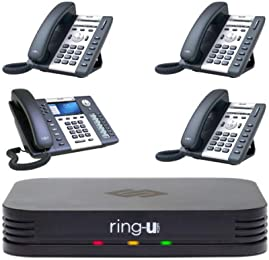 Top Rated in PBX Phones & Systems