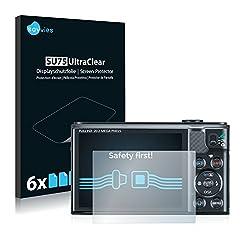 film de protection Canon Powershot SX610 HS