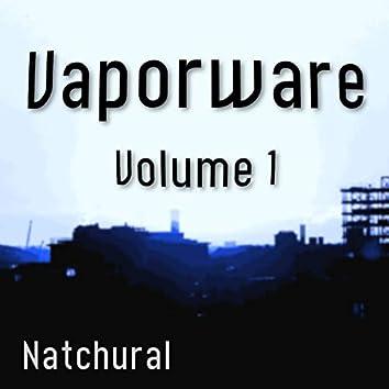 Vaporware, Vol. 1