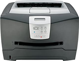 Lexmark E342N Monochrome Laser Printer