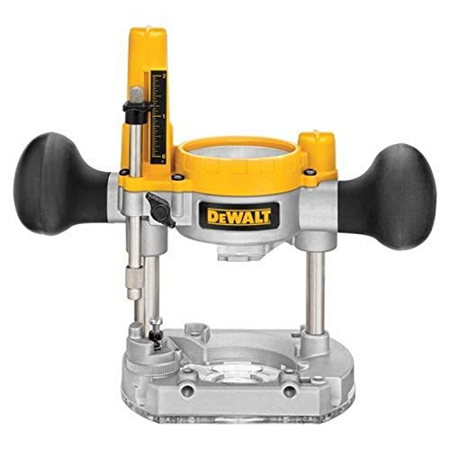 DEWALT Plunge Base for Compact Router (DNP612)