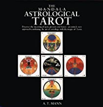 mandala astrological tarot