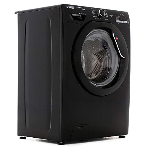 Hoover DHL149DB3B 9kg 1400rpm Freestanding Washing Machine - Black