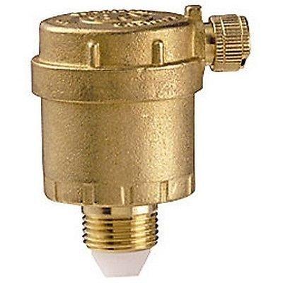 Giacomini R88 - Válvula automática de salida de aire R88Y002 3/8