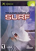 Transworld Surf / Game
