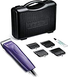 Andis EasyClip Pro-Animal Clipper Set in Box.