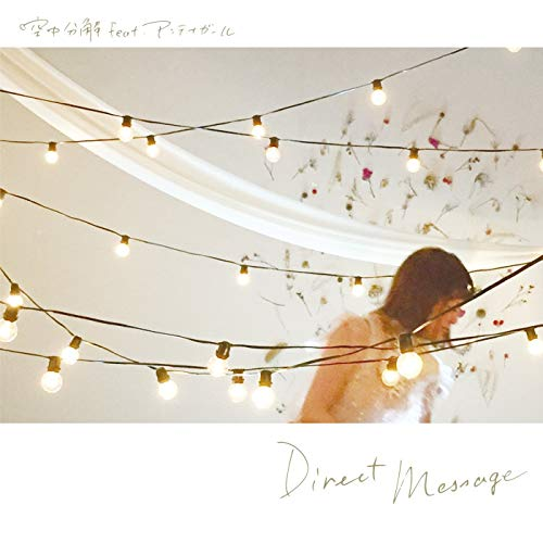 Direct Message (feat. Antenna Girl). Buy it now for 1.29